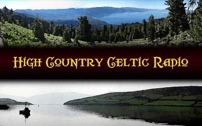 KNVC High Country Celtic Radio